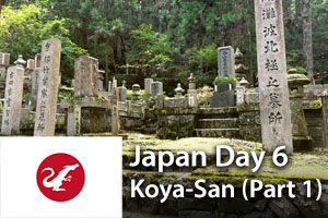 Japan Day 6